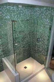 cut glass tile installing glass tiles in the bathroom shower cutting glass tile backsplash wet saw cut glass tile