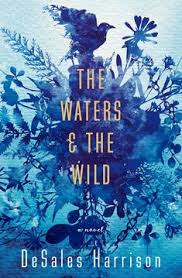 the waters the wild by des harrison
