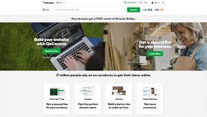 Godaddy Website Templates Unique GoDaddy Pros Cons Is GoDaddy Still A Good Choice For 48
