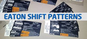 15 Speed Shift Pattern Unique Eaton Fuller Transmission Shift Pattern Diagrams