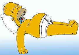 Image result for Kansas City Chiefs Homer Simpson