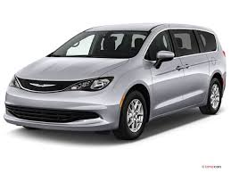 When it comes to a practical vehicle that meets a variety of needs and desires, the fact that chrysler and the pacifica hybrid keep the choices limited. 2017 Chrysler Pacifica Prices Reviews Pictures U S News World Report