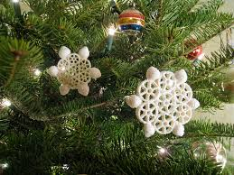Ornament Craft For Kids Part  30 On Star Christmas Ornament Christmas Ornament Craft Ideas