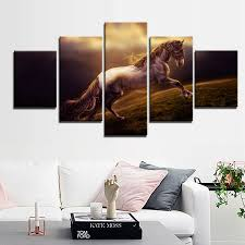 Wall Paintings For Living Room Popular Golden Wall Art Buy Cheap Golden Wall Art Lots From China