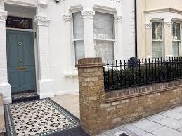 Small Picture London Garden Wall Company London Garden Brickwall Builders