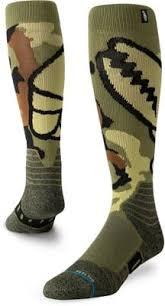 Stance Sock Size Chart Tactics