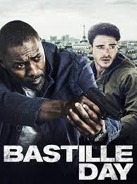 Bastille Day [dt./OV] ansehen