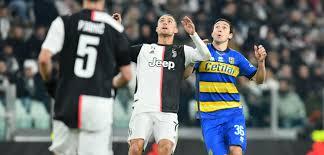 Parma Calcio 1913 JUVENTUS-PARMA 2-1 - GLI HIGHLIGHTS ...