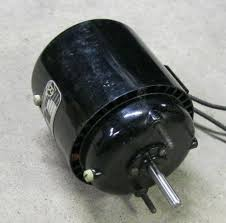 a o smith ac motor electric fan motor