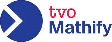 Image result for tvo mathify""