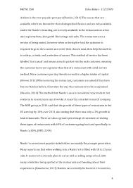 global relationship marketing essay  4