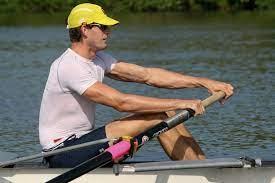 row2k Starting Five: Josh Inman - Olympic Games coverage | row2k.com