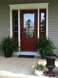 front door paint ideas 2Best 25 Exterior doors ideas on Pinterest  Exterior front doors