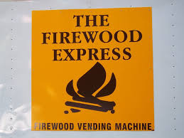 Firewood Vending Machine Adorable Firewood Vending Machine 48 A Bundle Yelp