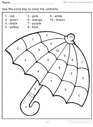 turkey math coloring pages thanksgiving worksheets free printable sandcastle as well color by number add