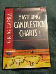 Mastering Candlestick Charts Details About Sealed Capra Mastering Candlestick Charts I Dvd Pristine Trading Stocks Options