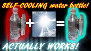 self heating and cooling. Modren And SelfCooling Water Bottle ACTUALLY WORKING U2013 Chicago Heating And Cooling  Video Updates And Self F