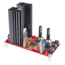 home diy projects diy synthesizer sparkfun audio amplifier kit sta540