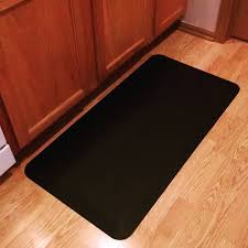 Non Slip Kitchen Floor Mats Affordable And Stylish Floor Mats For Kitchen Areas Buungicom