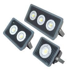 100w Cob Led Flood Light Competitive Price Die Casting Aluminium Cob Led Floodlight