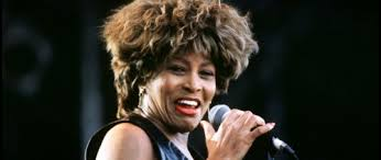 Turner rose to prominence with ike turner's kings of rhythm before recording hit singles both with ike and as a solo performer. Classy Driven Tina Turner Shows Her Blues Prowess In Vancouver Earofnewt Com