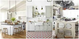White Distressed Kitchen Cabinets Kitchen White Kitchen Cabinets And Astonishing White Distressed