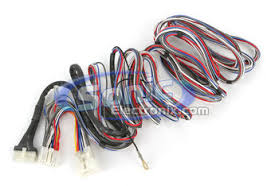 bazooka vse tun dc 04 amplified sub system for 2004 2006 toyota tundra Bazooka Subwoofer Wiring Harness product name bazooka vse tun dc 04 (for standard factory audio) bazooka subwoofer wiring harness diagram