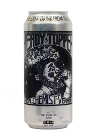 the alchemist heady topper tenemu the alchemist heady topper can