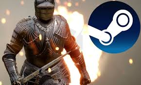 Steam Charts Mordhau Steam Charts Mordhau Grabs The First Place In The Rankings