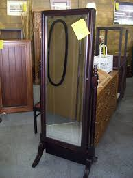 Mirrored Jewelry Cabinet Armoire Inspirations Stand Up Mirror Jewelry Armoire Floor Standing