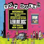 A Far Out Disc [Captain Oi! Bonus Tracks]