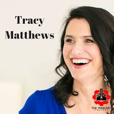 Tracy Matthews Designs The Podcast Factory Tpf Tms Testimonial