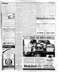 The Belleville Telescope from Belleville, Kansas on April 12, 1934 · Page 8