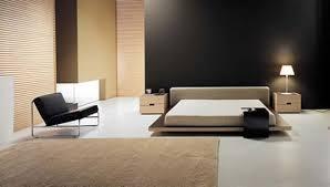 Modern Minimalist Bedroom Furniture Interior Design Of Bedroom Furniture