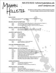 Makeup Artist Resume Objective With Education As Bachelor Of Arts