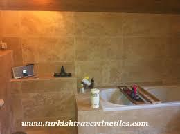 Travertine Bathroom Turkish Travertine Tiles Images