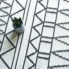 geometric black and white rug grey and white geometric rug black and white geometric rug mind