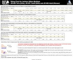 Details About Jackson Ultima Mystique Womens Girls Figure Skates Js1490 Js1491 Js1494