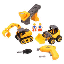 diy construction set smyths toys uk