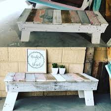 Making A Patio Table Out Of Pallets