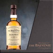 Buy Balvenie 12 Years Old Doublewood Single Malt Scotch Whiskey Online
