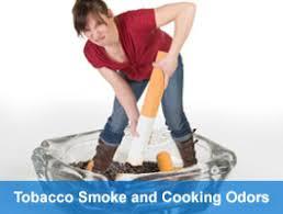 Eliminate cigarette smoke and cooking odors permanentlyGuaranteed