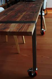 Kitchen Tables Portland Oregon Modular Reclaimed Desk Interior Designer Portland Oregon