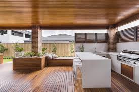 Enclosed Alfresco Designs Villa Grande Alfresco Simonds Homes Interiordesign