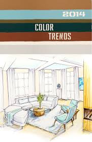2014 Paint Color Trends | Paint Color Ideas | Inspiration | Behr