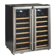 wine enthusiast wine refrigerator. Perfect Wine Preparing Zoom Intended Wine Enthusiast Refrigerator W