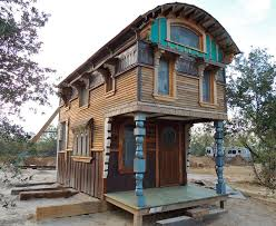 tiny texas houses. Tiny Home . The Temple Tantra By Brad From Texas Houses Well, Well Kinda Unusual, But Cute. V