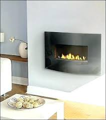 wall mounted natural gas fireplace wall mounted gas fireplaces less wall mounted vent free natural gas