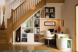 office under stairs. Magnificent Home Office Under Stairs Design Ideas Stylish Understairs Study Furniture Neville Johnson F