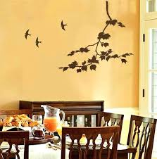 tree wall painting stencils tree wall painting stencils painting stencil teal tree erfly wall art design